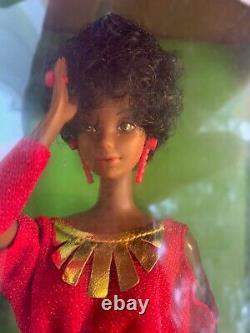 1979 Vintage Black Barbie Doll #1293 Brand New
