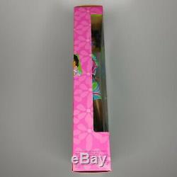 1991 Barbie Totally Hair Black AA With Styling Gel Long Hair 5948 Vintage NIB