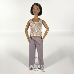 2003 Happy Family GRANDMA Grandmother Barbie Doll African American Black