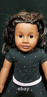 2014 American Girl Truly Me #31 African American Doll 18