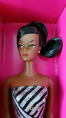 2019 Barbie Convention 60th Sparkles AA Black Exclusive Doll