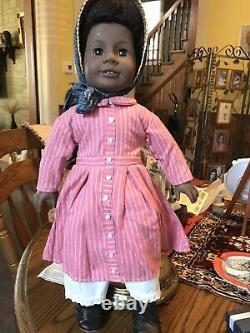American girl doll Abby