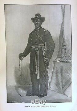 BLACK PHALANX History of AFRICAN AMERICAN SOLDIERS Revolutionary Civil War 1812