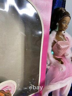 Barbie Doll 1981 Pink & Pretty Christie Black Aa 3555 Vintage