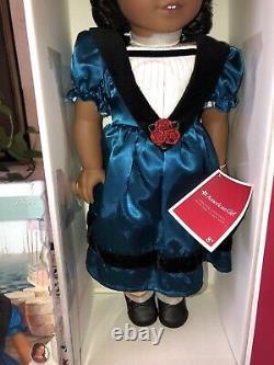 Brand New American Girl Doll 18 Cecile NIB Retired