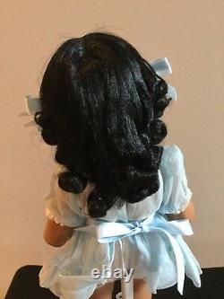 Doll Terri Lee Black Bonnie Lou 1950's