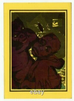 Emory Douglas 1973 Black Panther Party African American Art Movement J7095