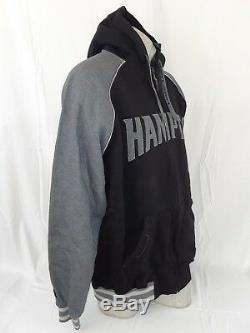 Hampton University African American College Alliance By Head Gear Sweat Suit