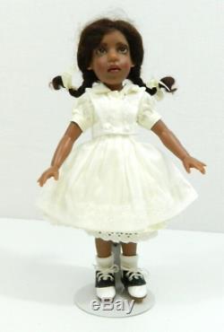 Helen Kish AA UFDC 2020 Convention Souvenir Doll