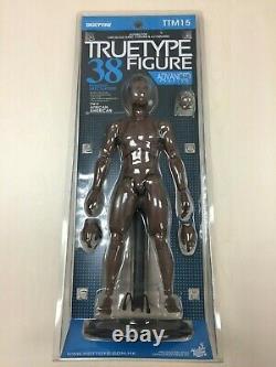 Hot Toys TTM 15 TrueType True Type Figure Body Advanced African American Male