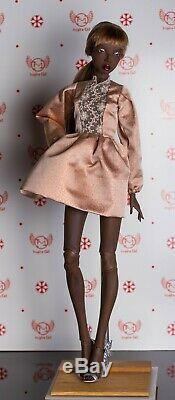 Inspiredoll. Bjd, resin doll. InspireDoll. Dorothy. Black beauty
