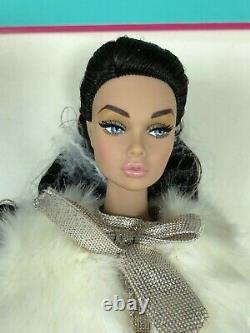 Integrity Toys Poppy Parker Split Decision Dressed Doll Black Hair
