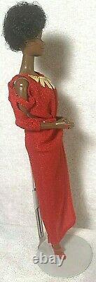 Mattel 1979 First Black Barbie 1293