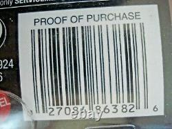 Mattel Barbie Basics Black Label Doll 2009 NIP Model 08 Collection 001 #R9924