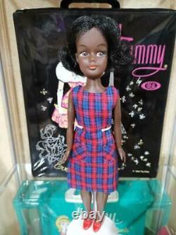 RARE IDEAL African American Tammy CLONE Tammy Clone Black U477 F/S