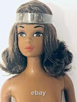 REPRO BLACK AA FRANCIE Barbie Cousin T NT REPRODUCTION Model Vintage Fashions