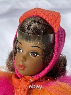 RFB Barbie Cousin Francie African American Black AA Reproduction doll Acessories