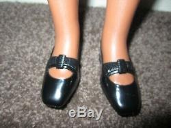 Rare Ideal Tressy AA Black Doll Crissy family no box original African American