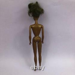 Rare Vintage Barbie Christie AA Black African American Fashion Poseable Doll 70s