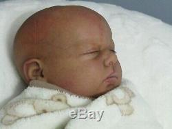 Reborn baby doll, Realborn Ana AA/Ethnic/Black Realistic baby doll, So BEAUTIF