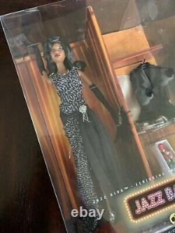 Reduced Pricing Black JAZZ BABY 2007 Barbie Doll no more than 5,200 Doll NRFB
