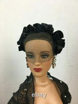 Stunning Symphonic Antoinette doll Perfect in red and black Sydney Tonner Tyler