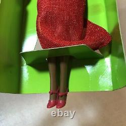 VINTAGE 1979 FIRST Black Barbie Doll Mattel 1293