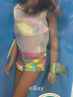 Vintage 1965 Black African American Francie Doll Nrfb
