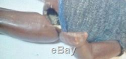 Vintage African American Baby Doll, AGD (Allied Grande Doll) 11