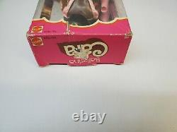 Vintage Ballerina Cara 1975 friend of Barbie Black Doll NRFB MINT Flawless RARE