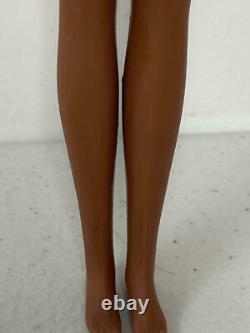 Vintage Barbie, Black African American Francie Doll